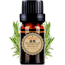 Rosemary essential oil 10ml skin care massage oil Refreshing fragrance lamp humidifier spice aromatherapy plant essential oil