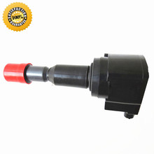 Ignition Coil 30520-PWC-S01 30520-PWC-003 CM11-110 UF-581 C1578 For Honda Fit 2007-2008 1.5L