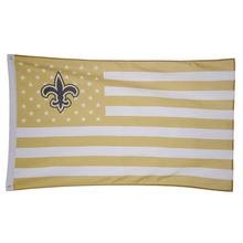 American New Orleans Saints USA Team Flag With Stars and Stripes Banner For Outdoor Sport Home Decoration Drop Shipping