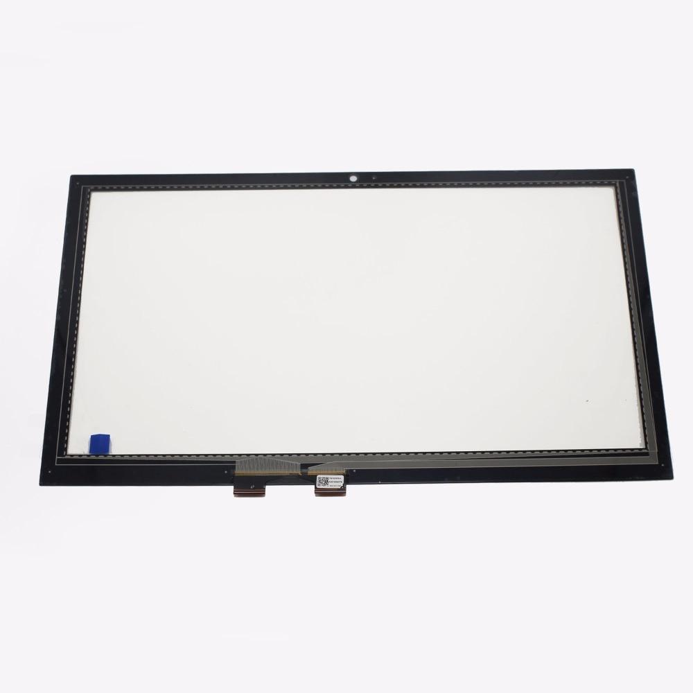 15.6Laptop Touch Screen Glass Digitizer Panel Replacemet For Toshiba Satellite Fusion 15 L50W-C L55W-C L55W-C5256 L50W-CBT2N01 <br><br>Aliexpress