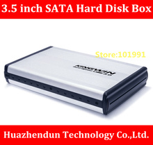 High Quality Product Desktop 3.5 inch SATA serial port Hard-disk cartridge USB3.0 mobile hard disk box(China)