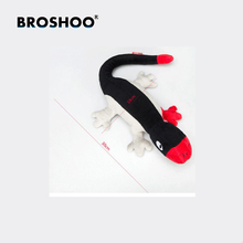 BROSHOO Car Creative Air Freshener Cute Car Air Freshener Cartoon Bamboo Charcoal Bag Car Styling 2 size(China)