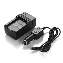 NP-90 CNP-90 Rechargeable Battery Charger For Casio Battery Exilim EX-H10 EX-H15 EX-H20G EX-FH100 Camera Batteries(China)