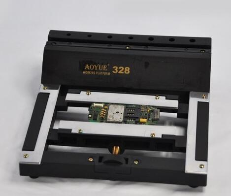 Aoyue 328 special repairing tool, PCB maintenance clamp, PCB holder Aoyue328 PCB tools<br><br>Aliexpress