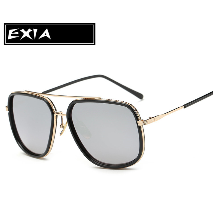 Mirror Glasses REVO Sun Glasses Fashion Brand with Original Packages EXIA OPTICAL KD-0735 Series<br><br>Aliexpress