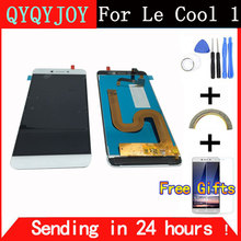 QYQYJOY LCD Display For Cool1 Dual C106 Touch Screen Digitizer Assembly Replacement For Letv Le LeEco Coolpad Cool 1 Cell Phone