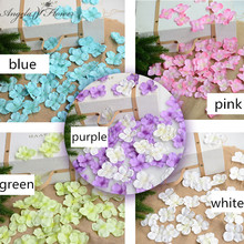 Buy real flowers looking and get free shipping on aliexpress hot 175 pcsbag hi q real look silk artificial flower petals 7 color mightylinksfo