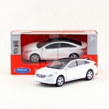 Welly Diecast Model/No Scale/Hyundai Sonata toy/Pull Back Educational Collection/for children's gift
