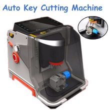 Multi-Languages Key Duplicate Machine Mini Master Auto Key Cutting Machine Mini Better Than Slica Key Duplicate Machine XC-007