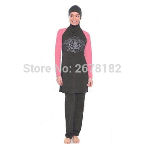 islamic swimwear women502