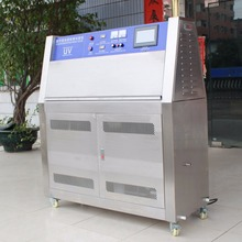 DH-RUV-1 Professional Supplier UV Aging Testing Chamber , UV Material Aging Test Equipment Excellent Quality(China)