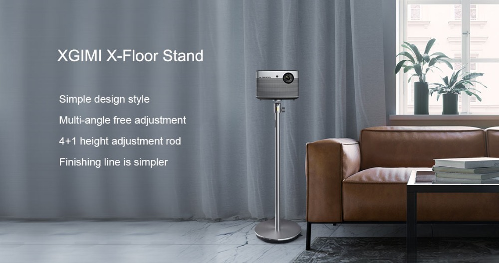 XGIMI X-Floor Projector stand 1