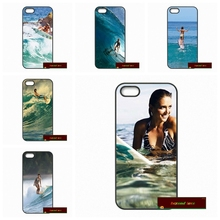 Hard Phone Case Cover For iPhone 4 4S 5 5S 5C SE 6 6S 7 Plus 4.7 5.5 unique Billabong Surfboard Case Cover(China)
