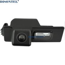 wire wireless Car rearview camera for CCD sony Chevrolet Aveo Trailblazer 2013 Cruze h/b wagon Opel Mokka 2012 Cadillas SRX CTS(China)