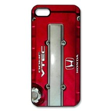 Gorgeous NEW Honda Engine Plastic Hard Back Cover Cases for Apple iPhone 4 4S 5 5S 5C 6 6s 6 PLUS 6s plus 7 7plus