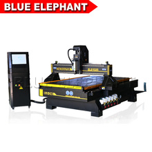 1325 4*8 feet Wood CNC Router Machine with vacuum table and control box, NCSTUDIO Control system