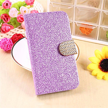 Buy Diamond Phone Cases LG G2 Mini D620 D618 Luxury Women Bling Glitter Cover Wallet Stand Leather Case LG G2 Mini D620 D618 for $3.79 in AliExpress store