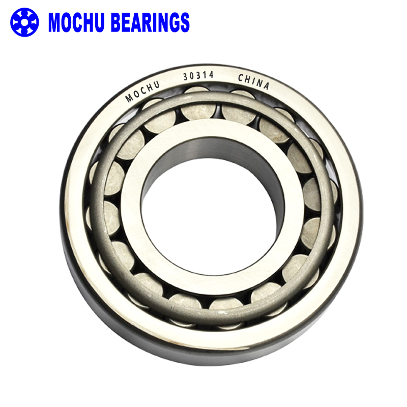 1pcs Bearing 30314 70x150x38 30314-A 30314J2 7314E Cone + Cup High Quality Single Row Tapered Roller Bearings<br><br>Aliexpress