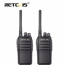 2pcs Portable Walkie Talkie Retevis RT21 2.5W 16CH UHF VOX Scrambler Ham Radio Hf Transceiver Handy 2 Way Radio Set Comunicador(China)