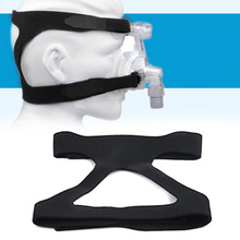 Mayitr 1pc Universal Headgear Part Head Band Professional Ventilator Part Head Band Comfort Replacement Without Mask