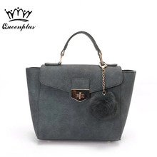 Buy 2017 designer Brand Leather bolsas femininas Women bag ladies Pattern Handbag Shoulder Bag Female Tote Sac Bag for $19.73 in AliExpress store