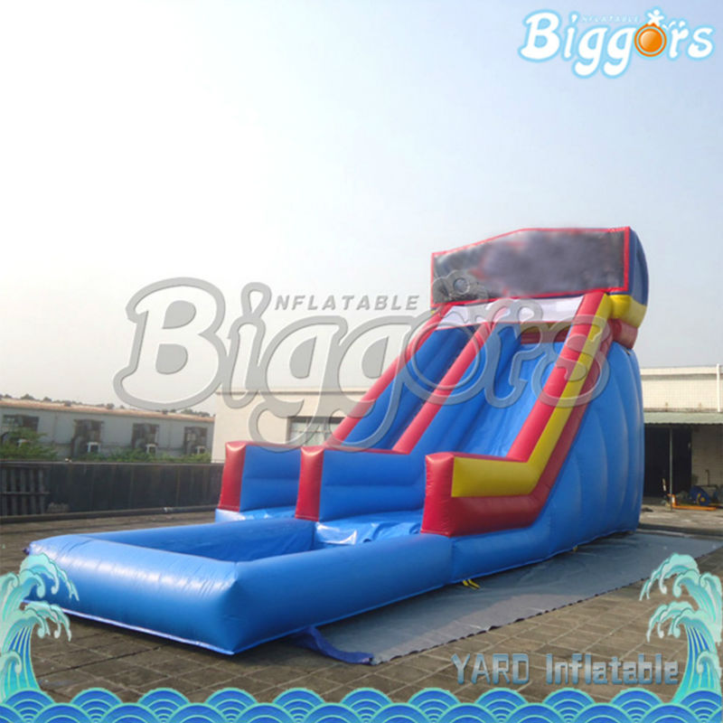 9025 inflatable slide (2)