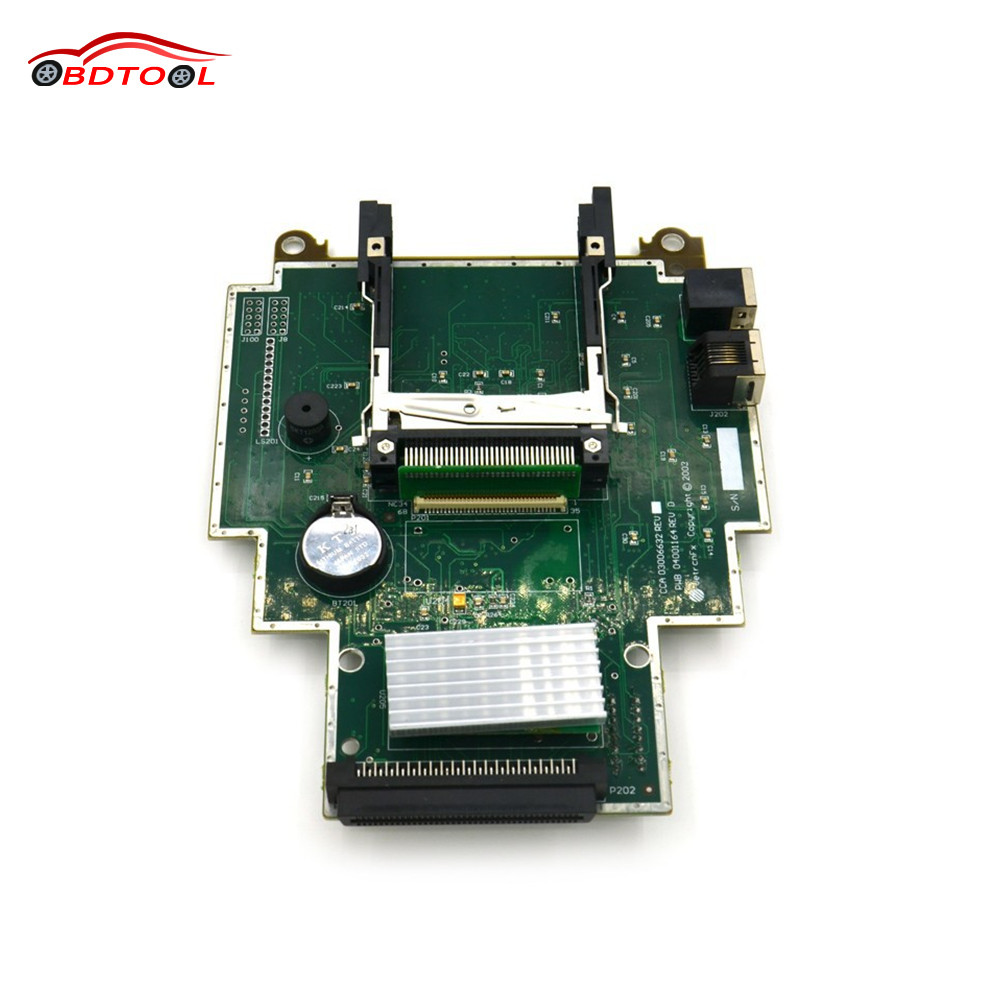 2017 Hot!! Best Price for GM tech2 diagnostic tool scanner GM TECH2 Main Board with Free Shipping(China (Mainland))