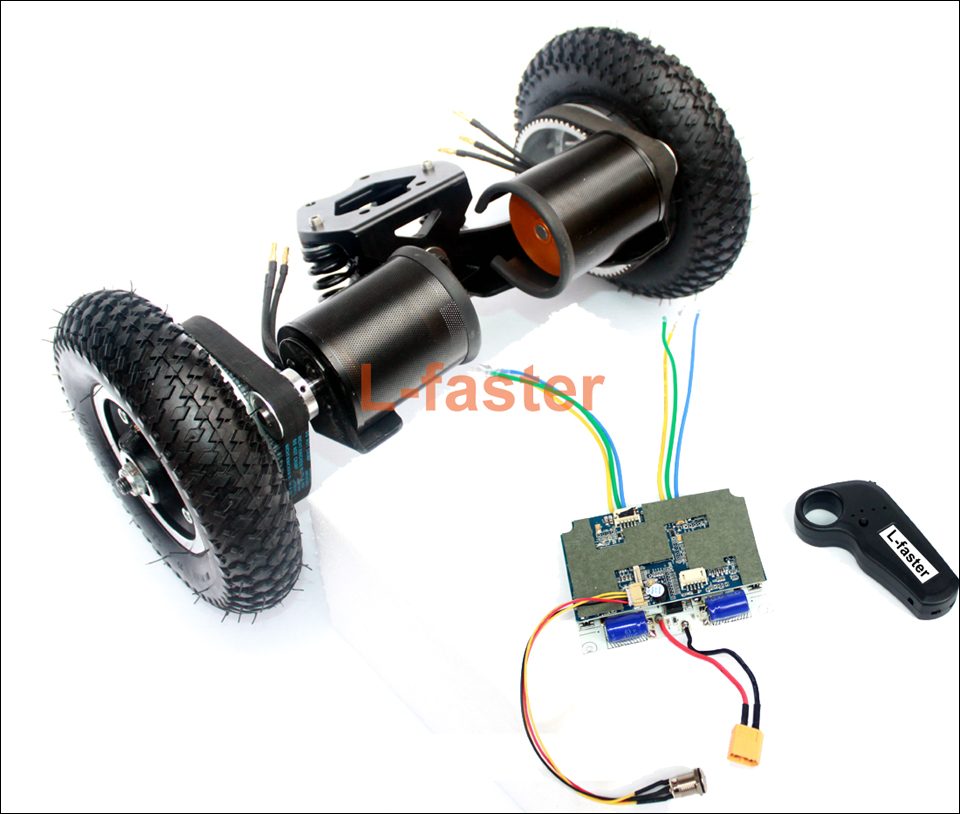 drive truck and remote -1-960