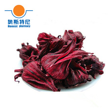 Free shipping Chinese herb tea organic dried Hibiscus Sabdariffa flower tea,Roselle calyx tea,Meiguiqie tea