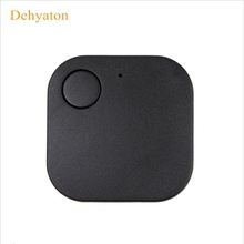 Dehyaton Wireless Mini Smart Finder Bluetooth Tag GPS Tracker Key Wallet Kids Pet Child Bag Phone Locator Anti Lost Alarm Sensor(China)