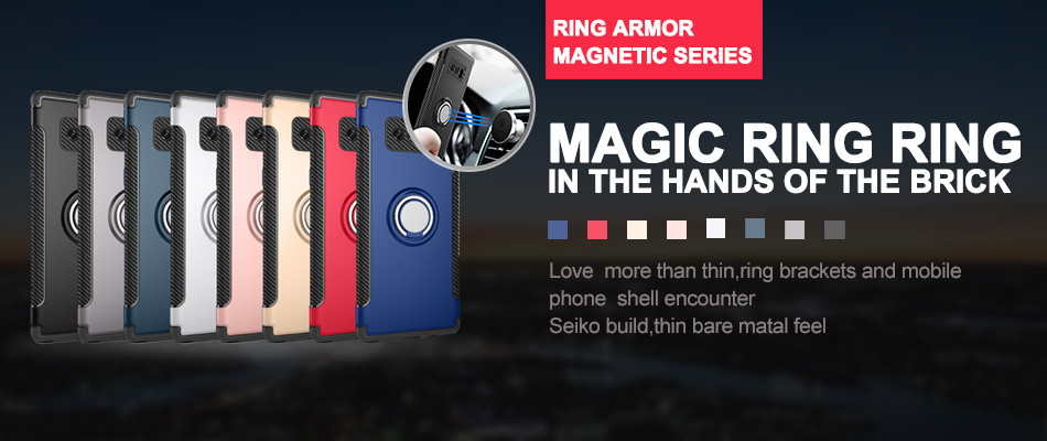 Ring armor950