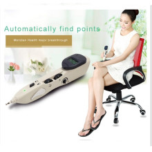 Electronic Acupuncture Apparatus Medical Device Digital Auto-acupoints Massager Pen Physical Therapy Equipment 2016 New Upgrade