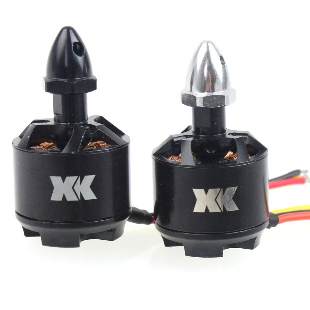 2212 950KV Brushless CW CCW Motors Spare Parts for XK X380 X380A X380B X380C RC Helicopter Quadcopter Drone parts<br>