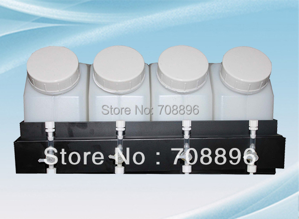 Bulk ink supply system /Continuous Ink Supply System/CISS<br>