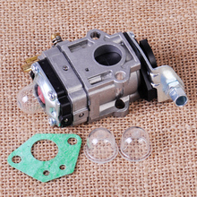 Carburetor Carb Gasket Set Fit For 43cc 49cc 2 Stroke engine Mini Pocket Bikes ATVs Dirt Bikes Gas Scooter Chinese scooters