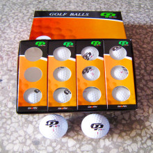 Free shipping high quality Golf ball golf ball 12 pcs(China)