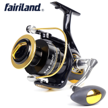 Boat spinning reel BANDO 7000 8000 10000 freshwater/saltwater fishing big game reel 10BB+1 4.2:1 Fishing reel fishing tackle