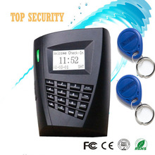 Standalone promixity card access control RFID card and password with free software and SDK sc503(China)