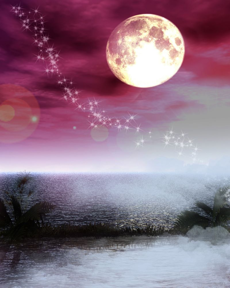 New arrival 5*7ft moon backdrop photo background 40953,vinyl photo backdrop,photography scenic backdrops<br><br>Aliexpress