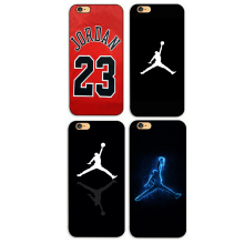 New Arrival  Sky Nba Marca Michael Jordan Del Hard PC Phone Cover For iphone 4 4s 5 5s 5c se 6 6s plus 7 7plus