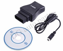 5sets/lot  USB Scanner for Nissan Auto Car Scan Tool USB Car Diagnostic Interface Scanner Fit For Nissan Free Shipping