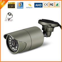 NVP2441 + 1/2.7'' OV2710 / 2.9'' SONY IMX322 3000TVL AHD Camera AHDH 1080P Full HD CCTV Surveillance Security Camera OSD Button