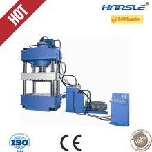 Y32-200 hydraulic press brake for vehicle license&car number plate making(China)