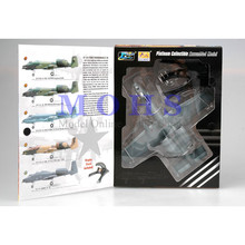 EASY MODEL 37112 1/72 Assembled Model Finished Scale Model Scale Aircraft Airplane A10 A-10A 510th FS 52d Fighter Wing Germany