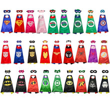 Cosplay Cape Mask Set Paw Costume Dog Paw Cape For Child Birthday Party Halloween International Children's Day Gift