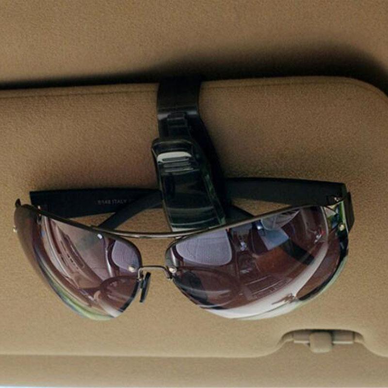 1pc-Universal-ABS-Car-Summer-Interior-Decor-Glass-Auto-Fastener-Sun-Visor-Glasses-Sunglasses-Holder-Ticket