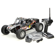 Brand NEW Top Quality FS 53910 1/10 2.4G 4WD Brushed RC Desert Buggy RC Car RTR