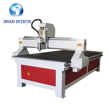 cnc router for metal cutting/ dust collector for cnc router 1325 cnc router(China)