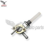 Dirt bike Motorcycle Fuel Tank Valve Switch Oil Cock Tap Fuel Petcock For Honda XR50 CR250 50CC 70CC 110CC 125CC(China)