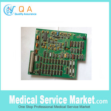 BECKMAN COULTER LH 750 Hematology Analyzer 717371 Board PCB Diluter Processor assy no. 6706631(China)